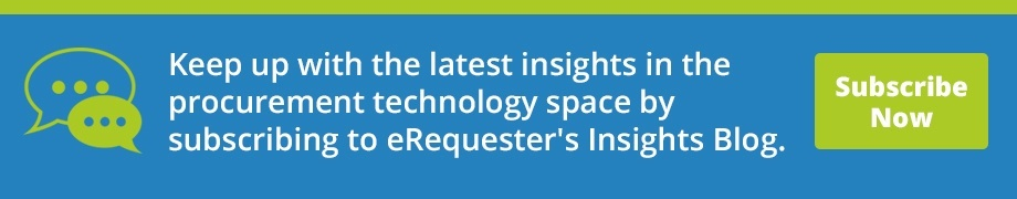 subscribe to erequester insights blog